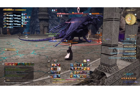 Final Fantasy XIV Online Review | Game Rankings & Reviews