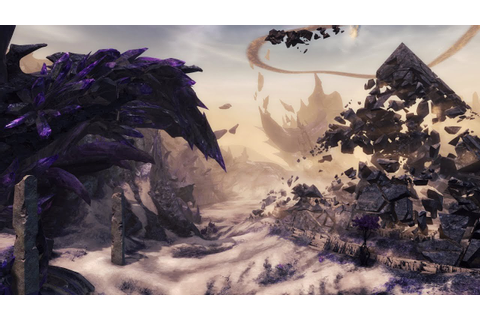Guild Wars 2 Path of Fire Deluxe Edition | PC Game Key ...