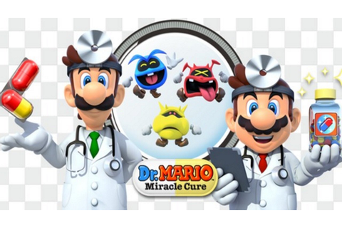 Dr. Mario: Miracle Cure Review | Attack of the Fanboy