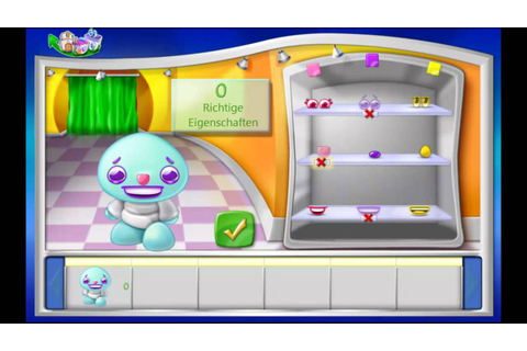 PC Game PURBLE PLACE ANFÄNGER - YouTube