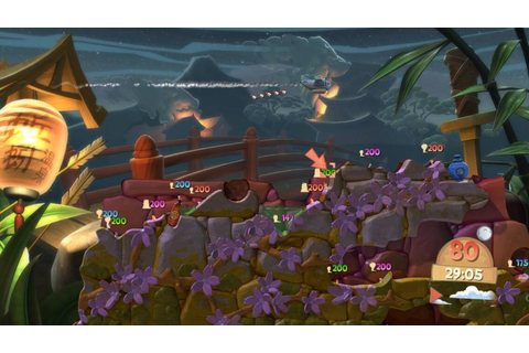 Worms Battlegrounds | GameStop.de