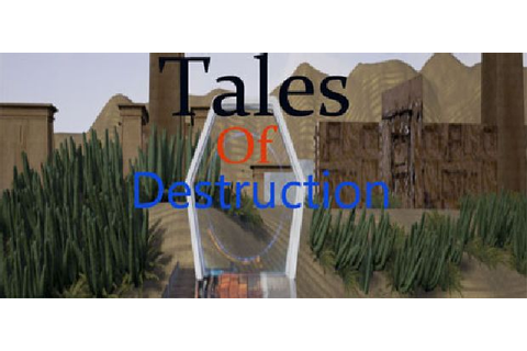 Tales of Destruction Free Download PC Games | ZonaSoft