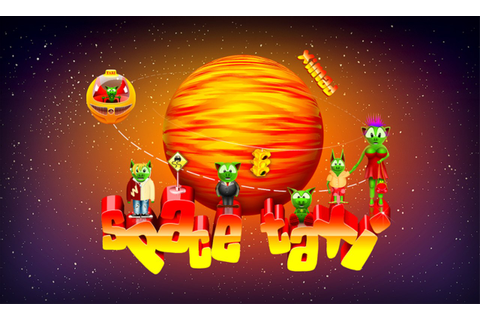 Space Taxi – Games for Windows Phone 2018 – Free download ...