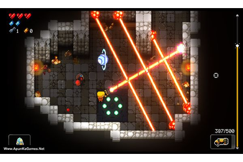 Enter the Gungeon PC Game - Free Download Full Version