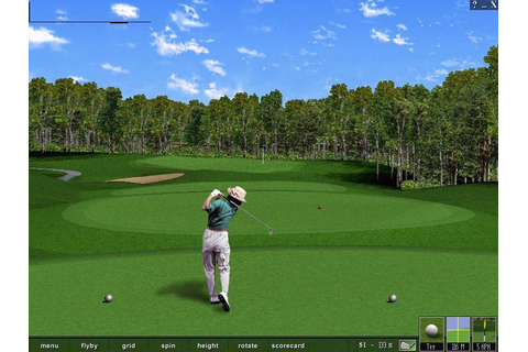 Microsoft Golf 1998 Edition (1998 - Windows). Ссылки ...