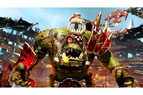 Blood Bowl Getting Released - Faeit 212: Warhammer 40k ...