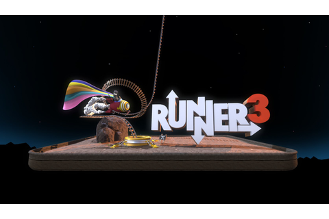 Bit.Trip Runner3 Announced, Launches in 2017 - Niche Gamer