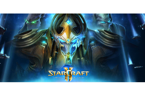 StarCraft II: Legacy of the Void Screenshots and Game Art ...