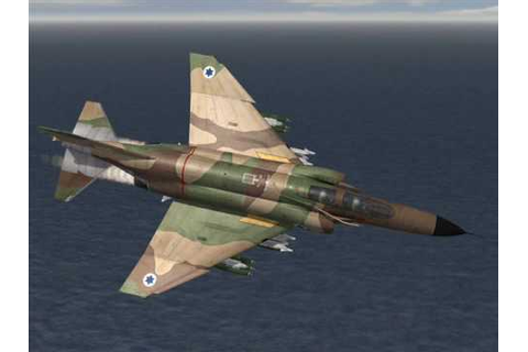 Wings Over Israel - Options screen music - YouTube