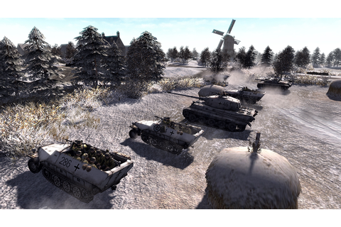 Download Men of War: Assault Squad 2 Full PC Game