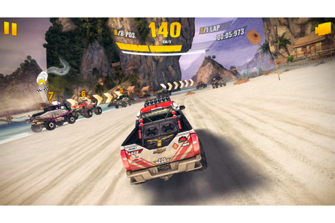 The 12 best iPhone and iPad racing games | Macworld