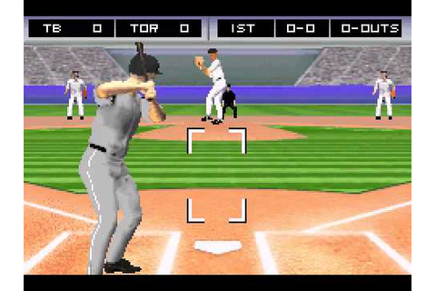 [Game Boy Advance] 2K Sports - Major League Baseball 2K7 ...