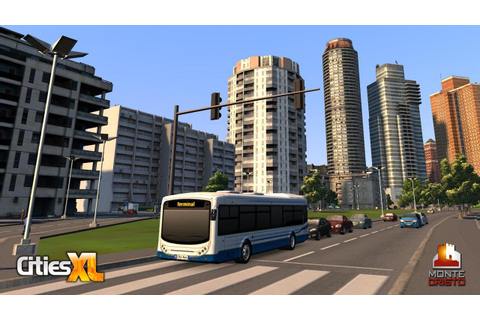 Download Cities XL 2011 Game Full Version For Free