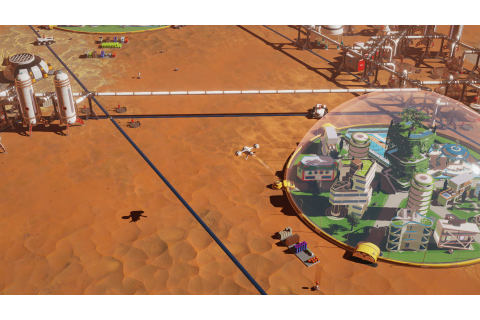Buy Surviving Mars PC Game | Steam Download