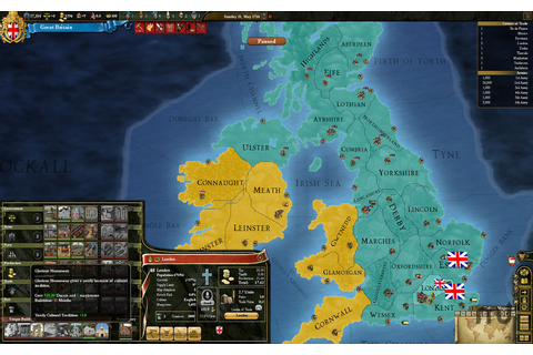 Europa Universalis III Chronicles 1.1.2 purchase for Mac ...