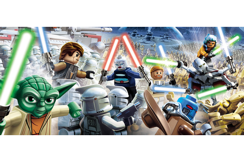 LEGO Star Wars III: The Clone Wars download free version ...