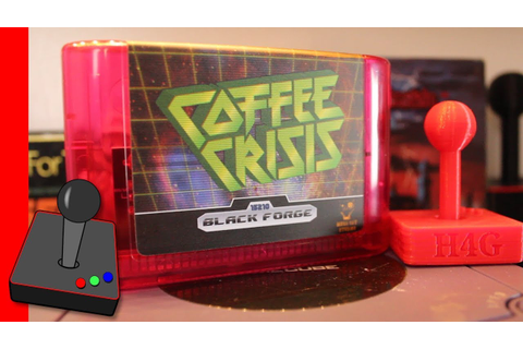 Coffee Crisis! New Game, Old Hardware - H4G - YouTube