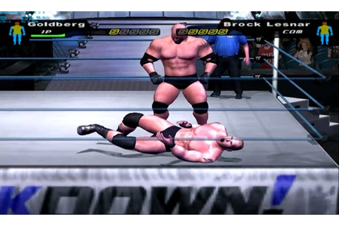 WWE SmackDown Here Comes the Pain Game - Free Download ...