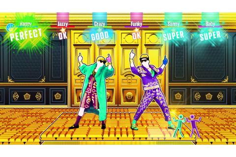Just Dance 2018 (Nintendo Switch) Game Profile | News ...