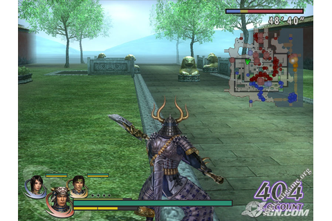 Warriors Orochi Z - Download Free Full Games | Arcade ...