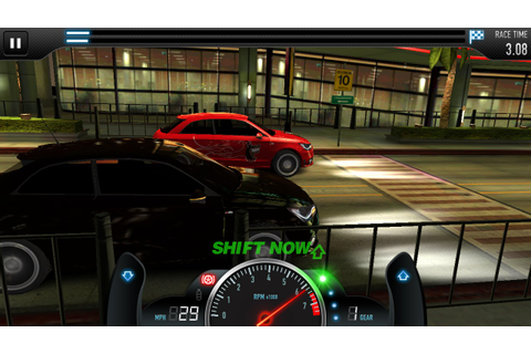 CSR Racing – Games for Android – Free download. CSR Racing ...