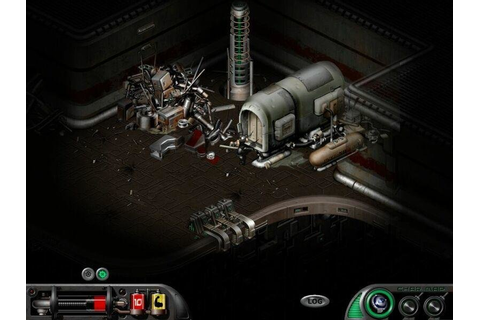 Harbinger (2004) - PC Review and Full Download | Old PC Gaming