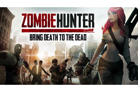 Zombie Hunter: Apocalypse Gameplay IOS / Android - YouTube