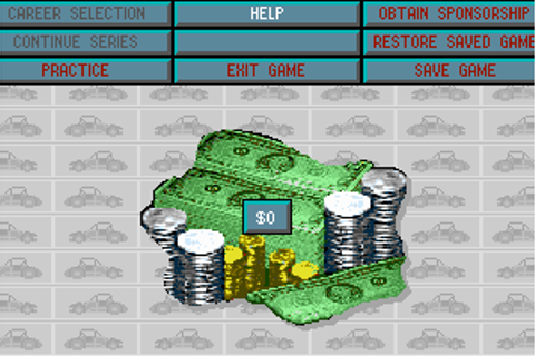 Download Mario Andretti's Racing Challenge - My Abandonware