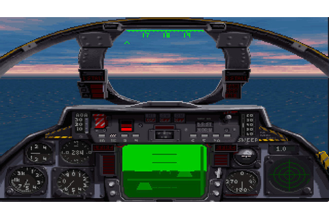 Fleet Defender The F-14 Tomcat Simulation | wingamestore.com