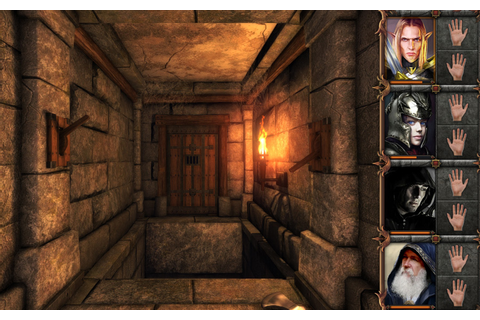 Dungeon Kingdom - dungeon crawler RPG for Pc, Mac, iOS ...