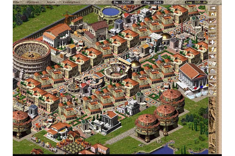 Caesar III Download Free Full Game | Speed-New