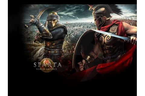 SPARTA WAR OF EMPIRES --- [Strategy online game ...