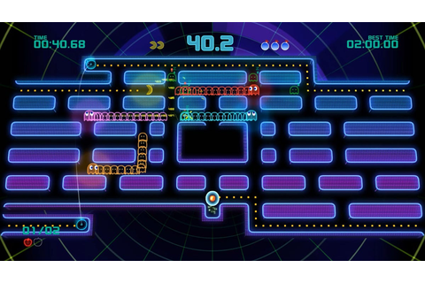 REVIEW: 'Pac-Man CE 2' breathes new life into an iconic ...