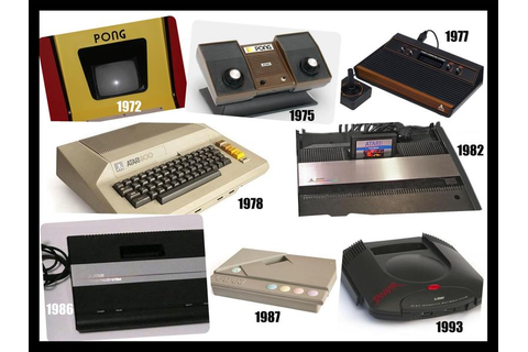 Atari's Pong – The Pioneer of Video Games! | Groovy History
