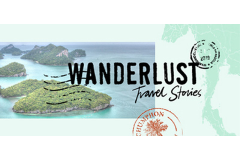 Wanderlust Travel Stories-PLAZA - Crack Game Now