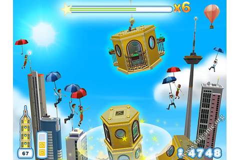 Tower Bloxx Deluxe - Download Free Full Games | Arcade ...