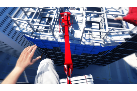 Mirror's Edge Free Download - CroHasIt - Download PC Games ...