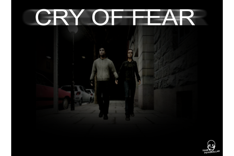 "Generic ""screenshot"" image - Cry of Fear - Mod DB"