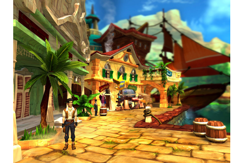 Download Jack Keane Full PC Game