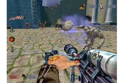 Will Rock - PC Game Download Free Full Version