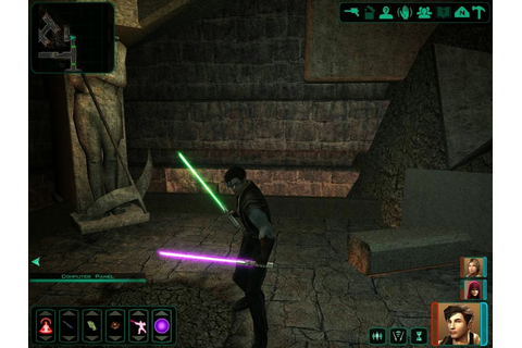 Star Wars: Knights of the Old Republic Free Download ...