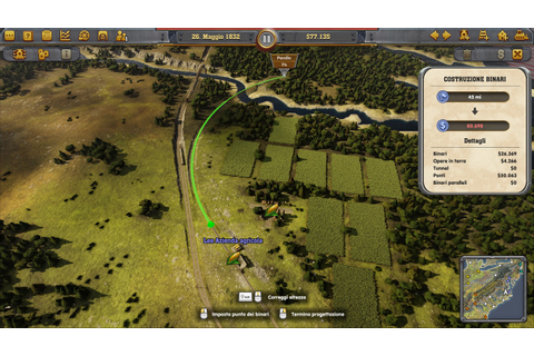 Railway Empire - Recensione - GameSource