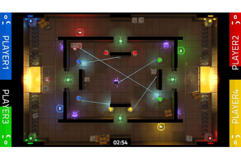 Slybots: Frantic Zone Free Download « IGGGAMES