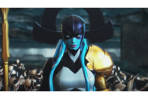 Marvel Ultimate Alliance 3 The Black Order - Proxima ...