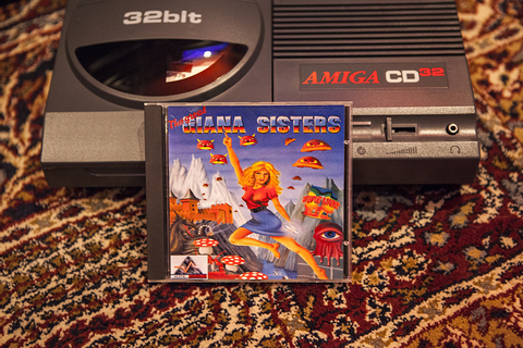 The Great Giana Sisters | Retro Video Gaming
