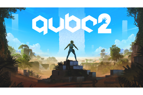 Q.U.B.E. 2 Windows, XONE, PS4 game - Mod DB