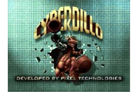 Cyberdillo - Panasonic 3DO - Games Database