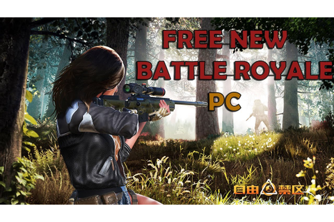 TOP 8 BEST - (NEW) FREE AMAZING BATTLE ROYALE GAMES FOR ...