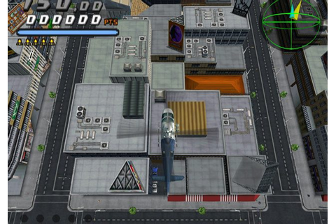 City Crisis (2001) by Syscom Entertainment PS2 game