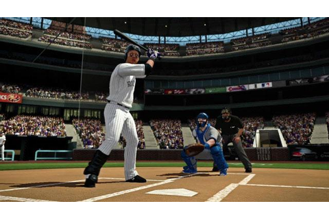 Major League Baseball 2K13 - Gameplay Trailer - IGN Video
